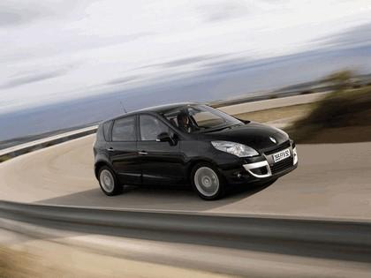 2009 Renault Scenic 4