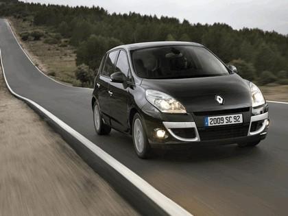 2009 Renault Scenic 6