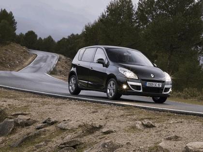 2009 Renault Scenic 7