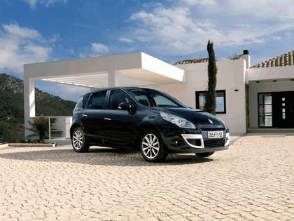 2009 Renault Scenic 9