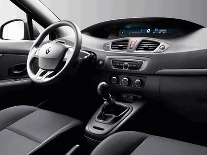 2009 Renault Scenic 16