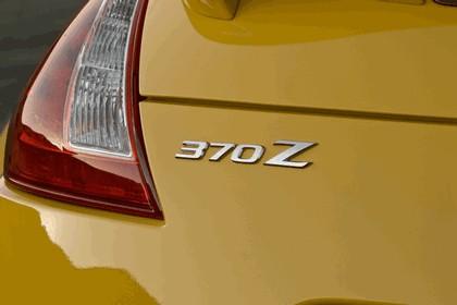 2009 Nissan 370Z 29