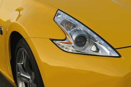 2009 Nissan 370Z 31