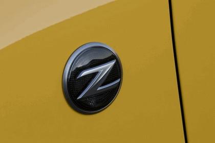 2009 Nissan 370Z 32
