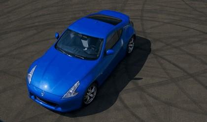 2009 Nissan 370Z 44