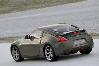 2009 Nissan 370Z 71