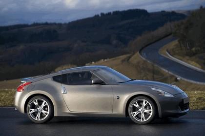2009 Nissan 370Z 80