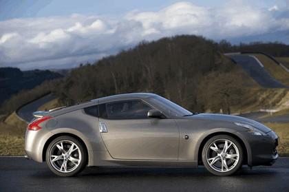 2009 Nissan 370Z 81