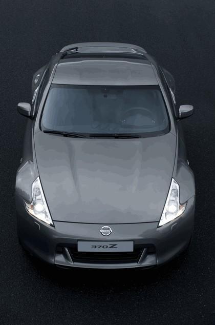 2009 Nissan 370Z 84
