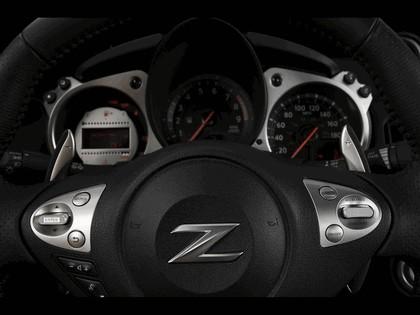 2009 Nissan 370Z 96