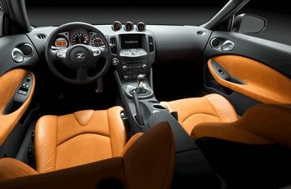 2009 Nissan 370Z 102