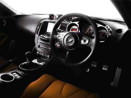 2009 Nissan 370Z 103