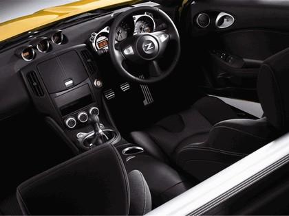 2009 Nissan 370Z 104