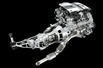 2009 Nissan 370Z 112
