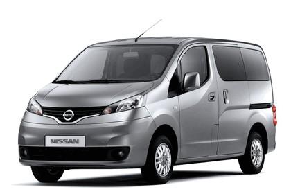 2009 Nissan NV200 3