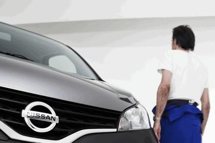 2009 Nissan NV200 14