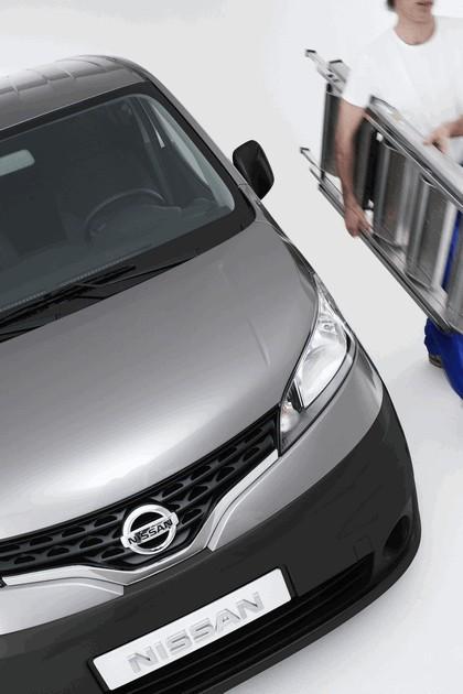 2009 Nissan NV200 15