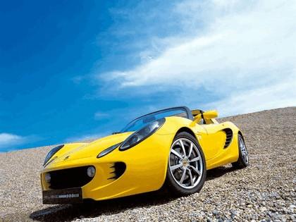 2002 Lotus Elise 111s 1