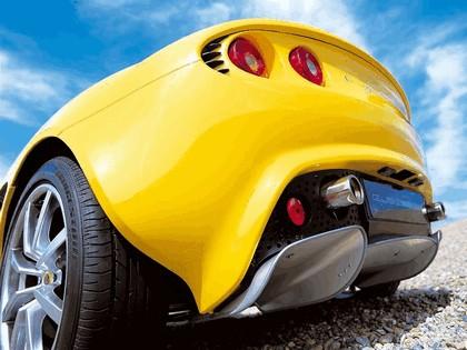 2002 Lotus Elise 111s 3