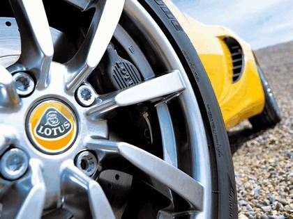 2002 Lotus Elise 111s 5