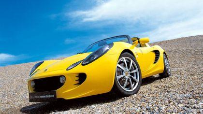 2002 Lotus Elise 111s 8