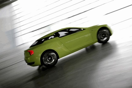 2007 Kia Kee concept 4