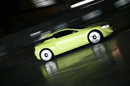 2007 Kia Kee concept 5