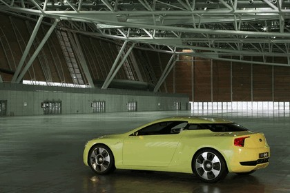 2007 Kia Kee concept 10