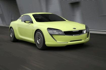 2007 Kia Kee concept 11