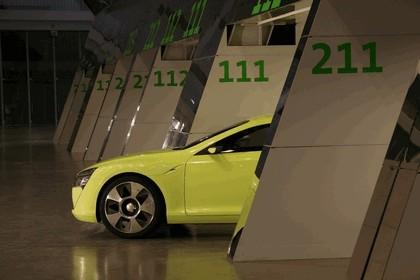 2007 Kia Kee concept 19
