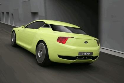 2007 Kia Kee concept 22