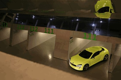 2007 Kia Kee concept 28
