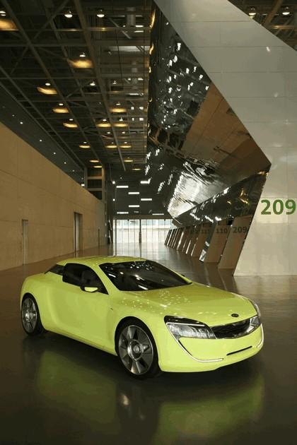 2007 Kia Kee concept 29
