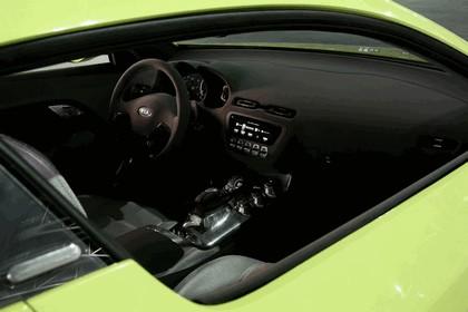 2007 Kia Kee concept 37