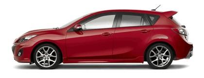 2009 Mazda 3 MPS 4
