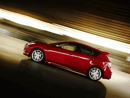 2009 Mazda 3 MPS 9
