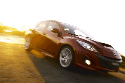 2009 Mazda 3 MPS 12