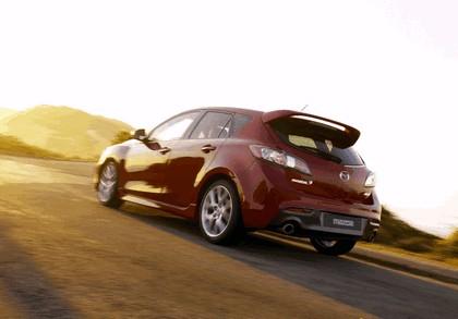 2009 Mazda 3 MPS 13