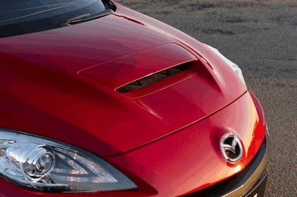 2009 Mazda 3 MPS 22