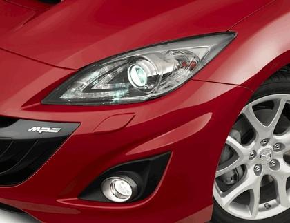 2009 Mazda 3 MPS 23