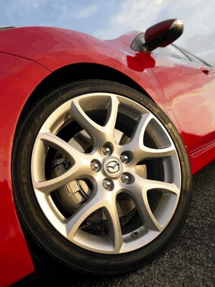 2009 Mazda 3 MPS 24