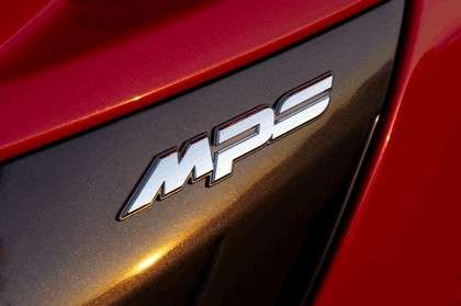 2009 Mazda 3 MPS 25