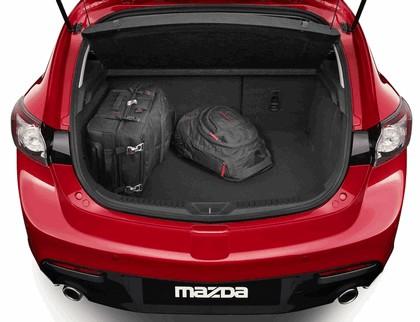 2009 Mazda 3 MPS 26