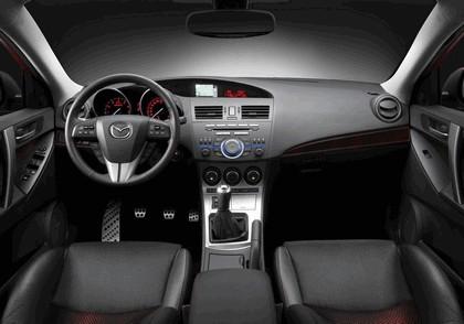 2009 Mazda 3 MPS 31