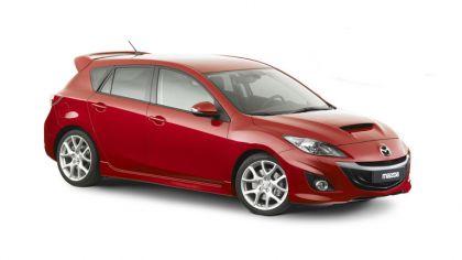 2009 Mazda 3 MPS 2