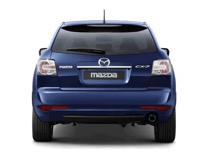 2009 Mazda CX-7 5