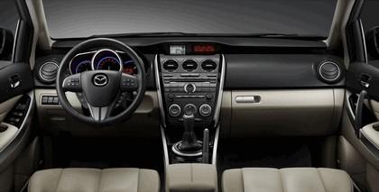 2009 Mazda CX-7 19