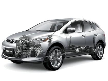 2009 Mazda CX-7 20