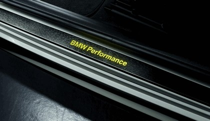 2009 BMW Performance Power Kit for 135i and 335i ( and accessories ) 16
