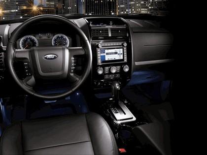 2009 Ford Escape 8